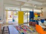Blurring the lines between indoor & outdoor living