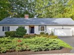 The property offers easy access to nearby towns such as Ogunquit, York and Kennebunkport.