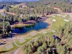 Coal Mine Lodge in Suncadia - All Seasons Vacation Rentals