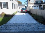 Driveway - 3 cars can be parked-5 Sea Breeze Avenue Harwich Port Cape Cod - New England Vacation Rentals