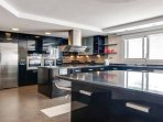 Villa Issabella   Kitchen