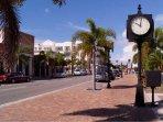 Punta Gorda City