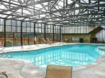 Access to Indoor Swimming Pool