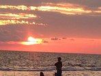 Siesta Key Sunset