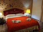 Altra angolazione Bedroom 'Il Marchese Edoardo'