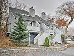 A North Carolina retreat awaits at this 2-bedroom, 2-bathroom vacation rental condo!
