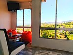 Nothern View - local accommodation - Fantastic View, Soberb village!