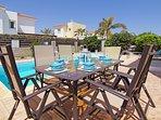 Villa Karena - Ayia Thekla, Cyprus