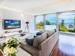 Pristine Harbourview Townhouse