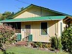 Waipi'o Hostel- 'Aina Room'