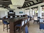 One of 12 Restaurants and Bars in the Resort