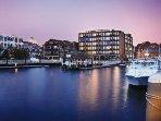 Come visit Wyndham Inn on the Harbor
