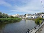 Bude River