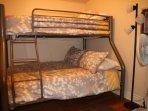 Unit #209 2nd bedroom/den