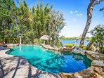 Florida Sun Vacation Rentals is proud to bring you this amazing property.