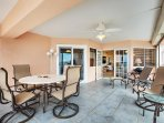 Just spectacular. Florida Sun Vacation Rentals home of the best price.