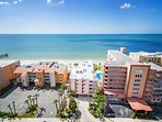 One of the nicest locations on Redington Shore. Only eleven units at Mariners Light