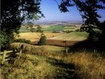 Wolds walking from your doorstep