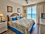 Majestic Sun 704B - King Master Suite with Gulf Views