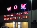 The locally renowned Wok - under 5 min walk away - one of 20+  restaurants in walking distance