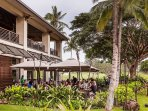 Ko Olina Station with shopping and dining