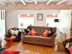 Sofas so comfy you won't want to get up!