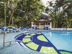The Natz Ti Ha Pool