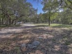 Although the property is secluded, you'll be just minutes from everything the area has to offer.