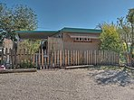 Located in a quiet neighborhood, this home is only 1 mile away from various local hot springs bathhouses.