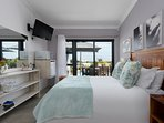 Boutique room 2: The Cape Sugarbird