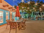 Explore the southwest in style from this vacation rental studio guesthouse in Lubbock, Texas!