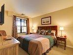Gerrys amazing 2 BR Mtn Front condo #312 * Appalachian * Mountain Creek Resort