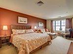 Gerrys amazing Studio #327 Valley View condo *Appalachian*Mountain Creek Resort