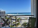 Mandalay Beach Club condo at Clearwater Beach