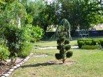Jardin le Béal