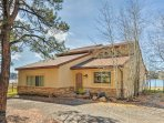 Nestled in a beautiful resort area, right on the shore of Lake Pagosa and just 28 miles from Wolf Creek Ski area, this...
