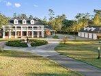 Bayou Oaks Plantation
