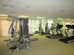 Makai gym