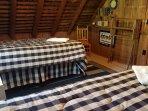 Loft Bedroom - 2 Twins