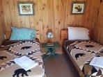 Guest Cottage 2 Twins