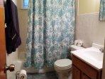 Bathroom(Full)