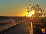 Sunset Alvor
