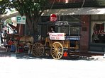 A short distance away is the lovely town of Berlin MD. Step back in time