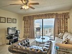 You'll discover ocean views throughout the entire condo!