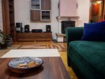 Living room*