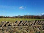 Huddersfields landmark Castle Hill only 4.5 miles away.