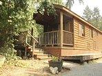 New! Creek Cabin of Hawkins Bar - Right on the Creek