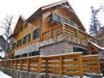 Pension Martin Spacious Apartment on Ski Resort II