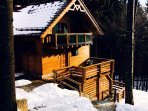 Pension Martin - Deluxe Apartment on Ski Resort II