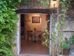 Into Lavender Cottage